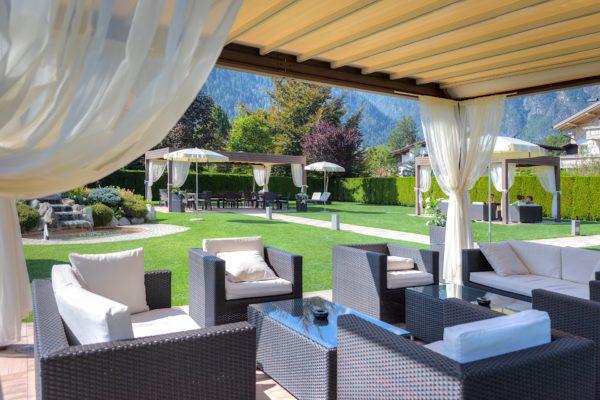 Hotel 4 stelle Pinzolo - Beverly Hotel - Trentino